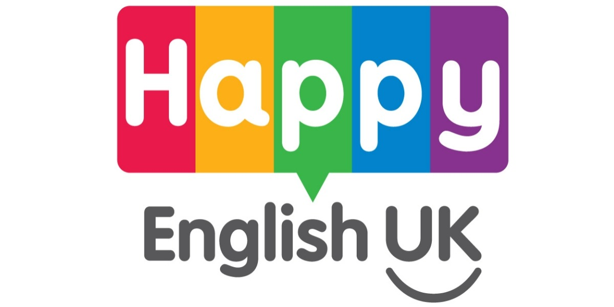 这里是Happy English UK!   (Happy English UK is here!)